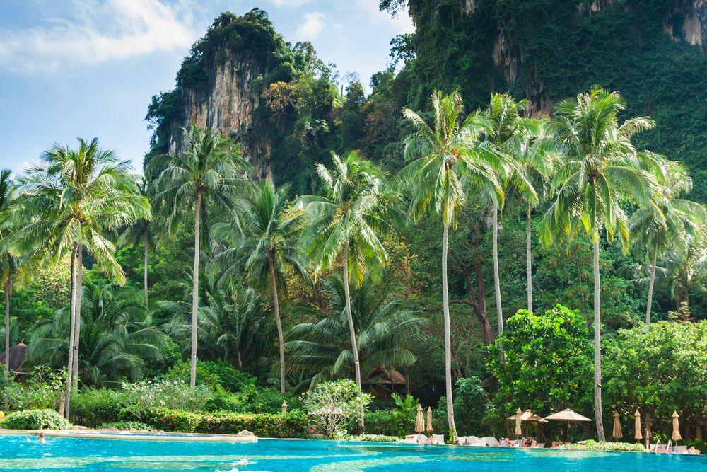 Flug Und Hotel In Krabi
