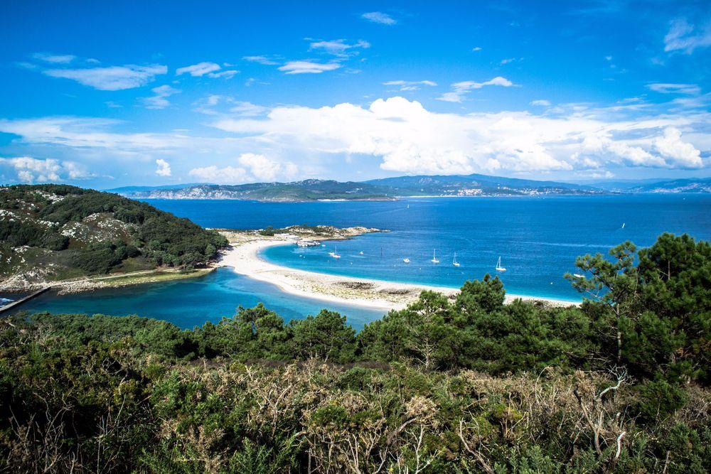 Reisetipps Galicien, Rodas