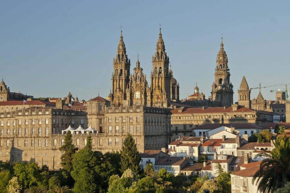 reisetipps galicien, santiago de compostela