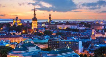 Tallinn Gewinnspiel – Entdeckt Estland!
