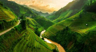Reisen in Vietnam – Die 10 schönsten Orte
