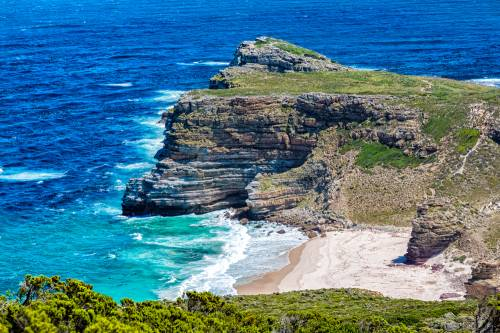kapstadt - cape point - travel blog
