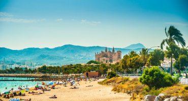 Top 10 der beliebtesten Urlaubsziele 2016