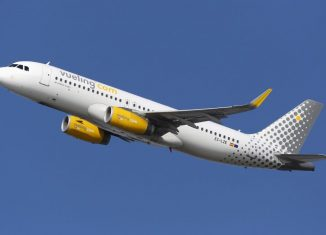 Vueling Check In - Opodo Travel Blog