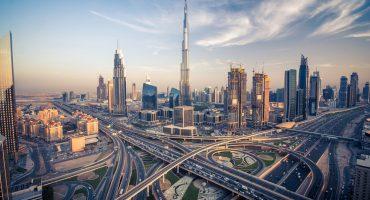 Ab Juli: Selbstfliegende Drohnen-Taxis in Dubai