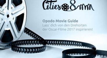 Oscars 2017: Die Drehorte der nominierten Filme