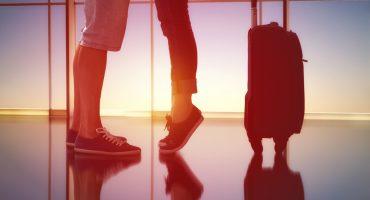 Love is in the air – Wartet die große Liebe am Flughafen?