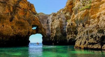 8 gute Gründe, um an die Algarve zu reisen