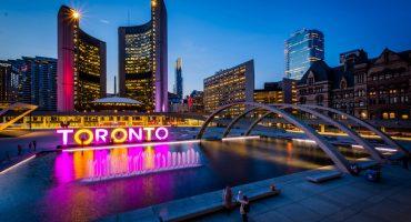 Die Top 10 Sehenswürdigkeiten in Toronto