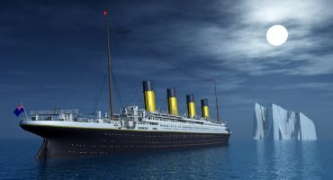 Titanic: Ab 2018 starten Tauchtouren zum Wrack