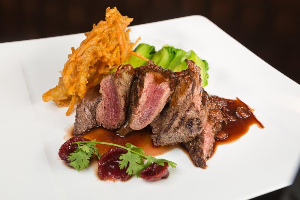 Cangaroo Steak_Opodo Reiseblog