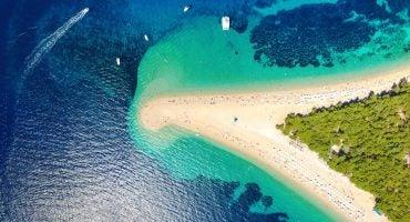 Die 8 schönsten Strände in Kroatien