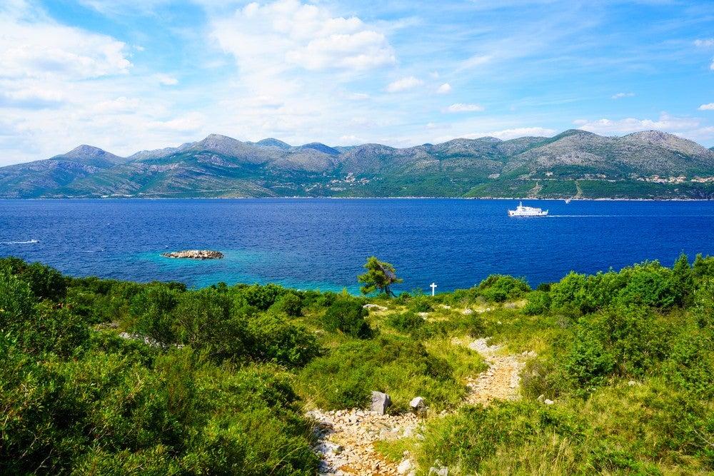 Lopud Island_Kroatien_Opodo Reiseblog