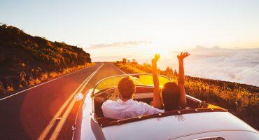 Die beliebtesten Sommer Reiseziele 2017