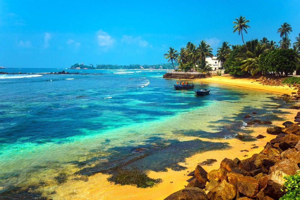 Sri Lanka - Opodo Reiseblog (2)