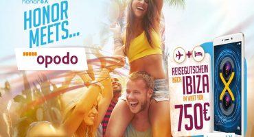 Gewinne einen Trip nach Ibiza für 2!