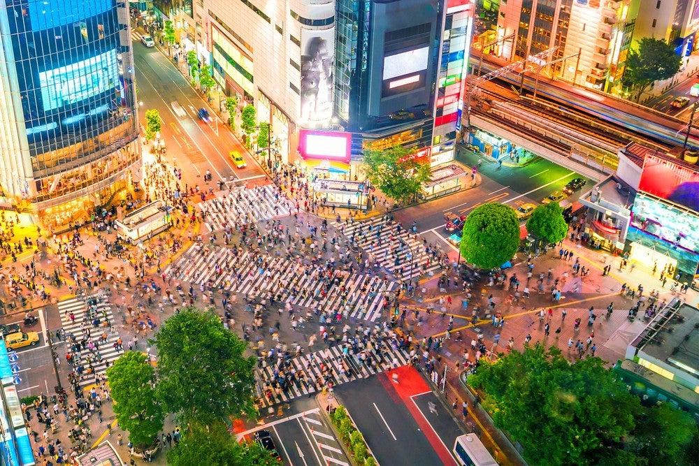 Tokyo must do's_Opodo travel blog