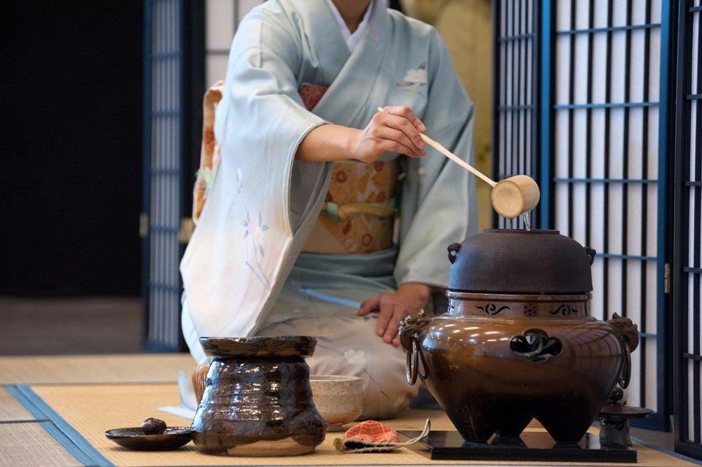 ceremonie du thé - blog opodo