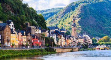 Sehenswürdigkeiten in und um Frankfurt Hahn
