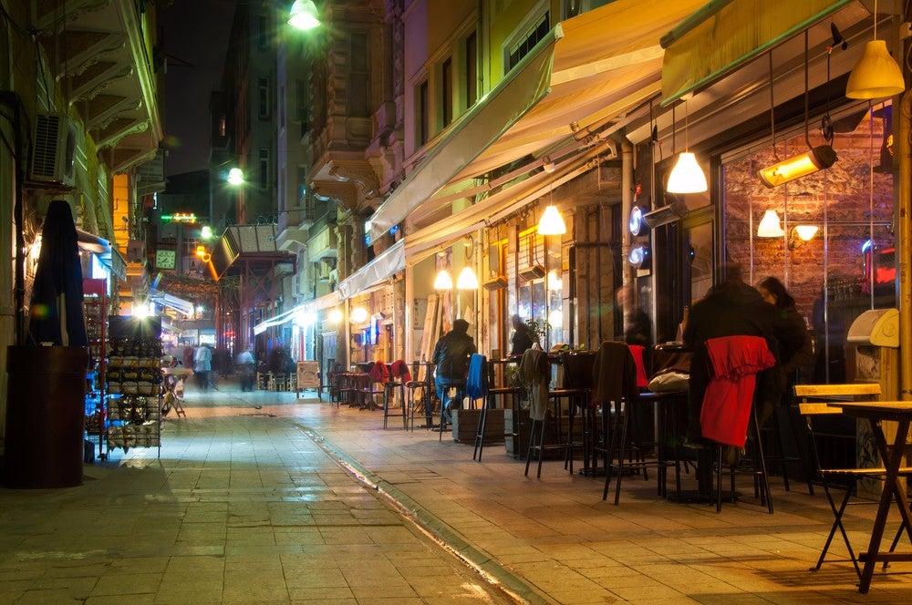 Istanbul Sehenswürdigkeiten (2)