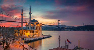 Istanbul – 5 Sehenswürdigkeiten, in die wir uns direkt verliebten