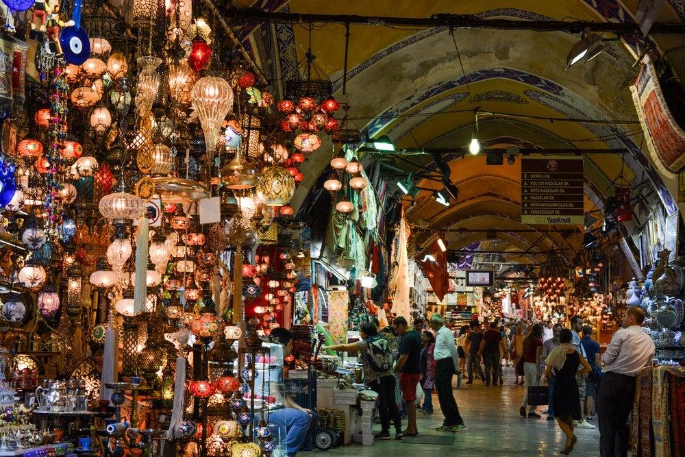 Istanbul Sehenswürdigkeiten (5)