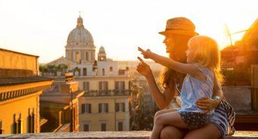 Warum Reisen für Kinder so unglaublich wichtig ist