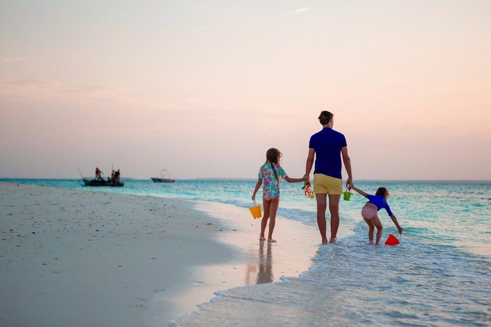 Reisen mit Kindern (2)