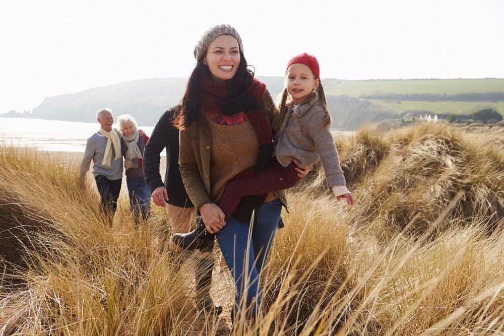 Reisen mit Kindern (5)