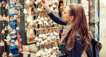 Kitsch am Kühlschrank: Die Toptrends beim Souvenirkauf 2017