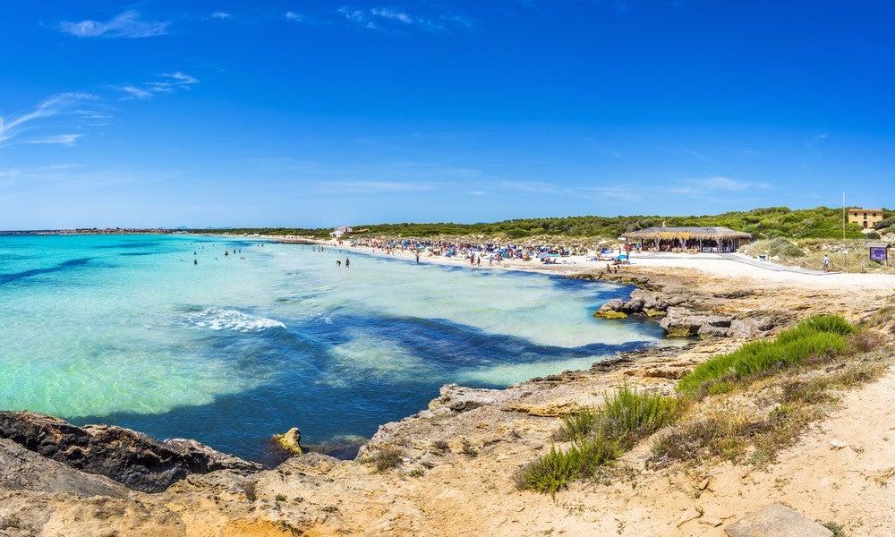 Sehenswürdigkeiten Mallorca (2)