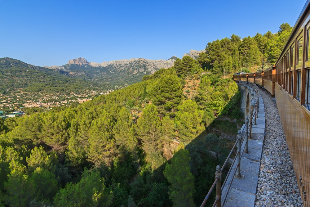 Mallorca Hotel Abseits Des Massentourismus