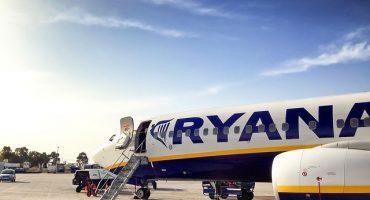 Ryanair storniert 18.000 Flüge bis März