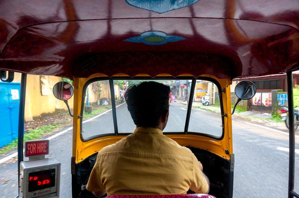 Reisen mit Kindern - Indien (2)