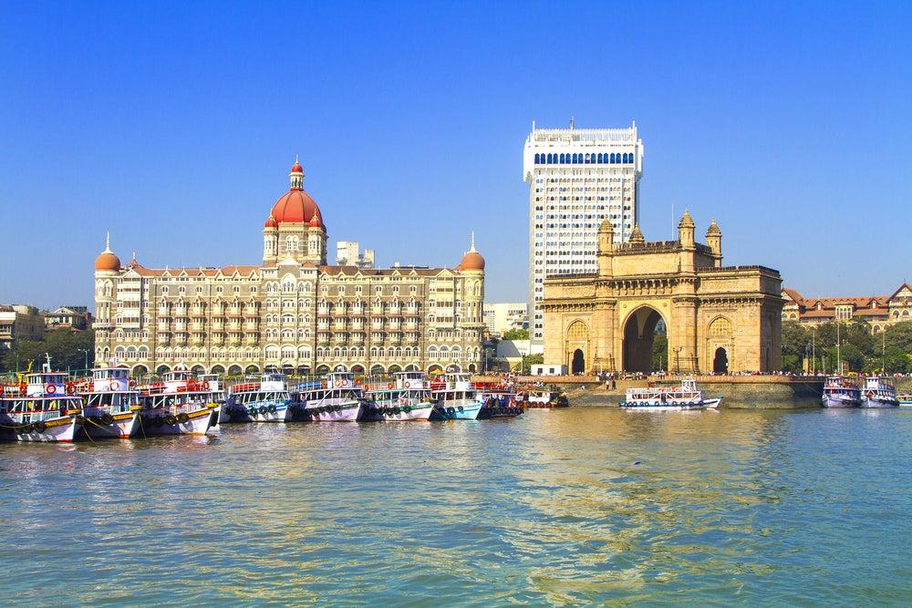 Reisen mit Kindern - Indien (3)