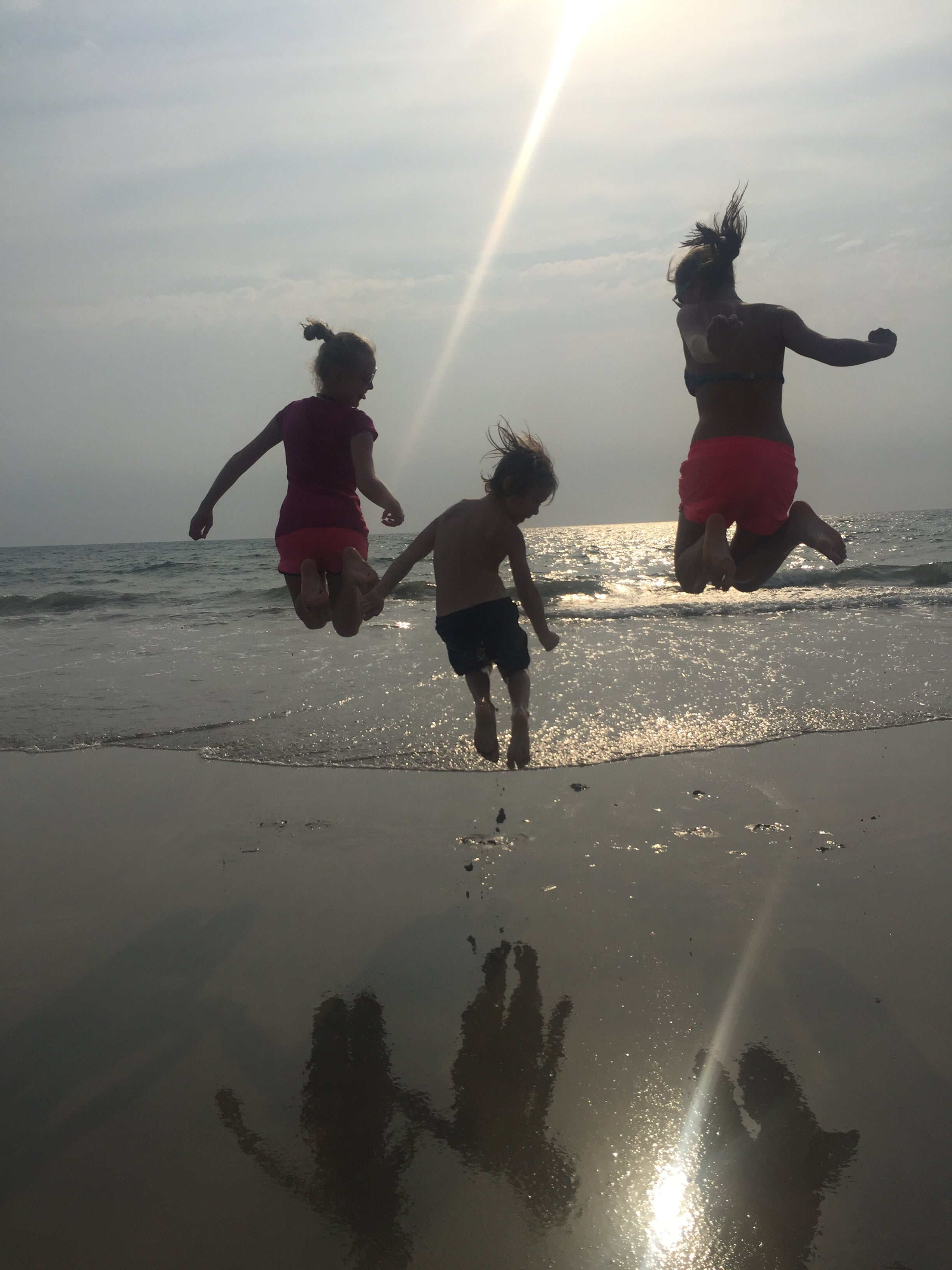 Travelling with kids - India - Opodo Travel Blog