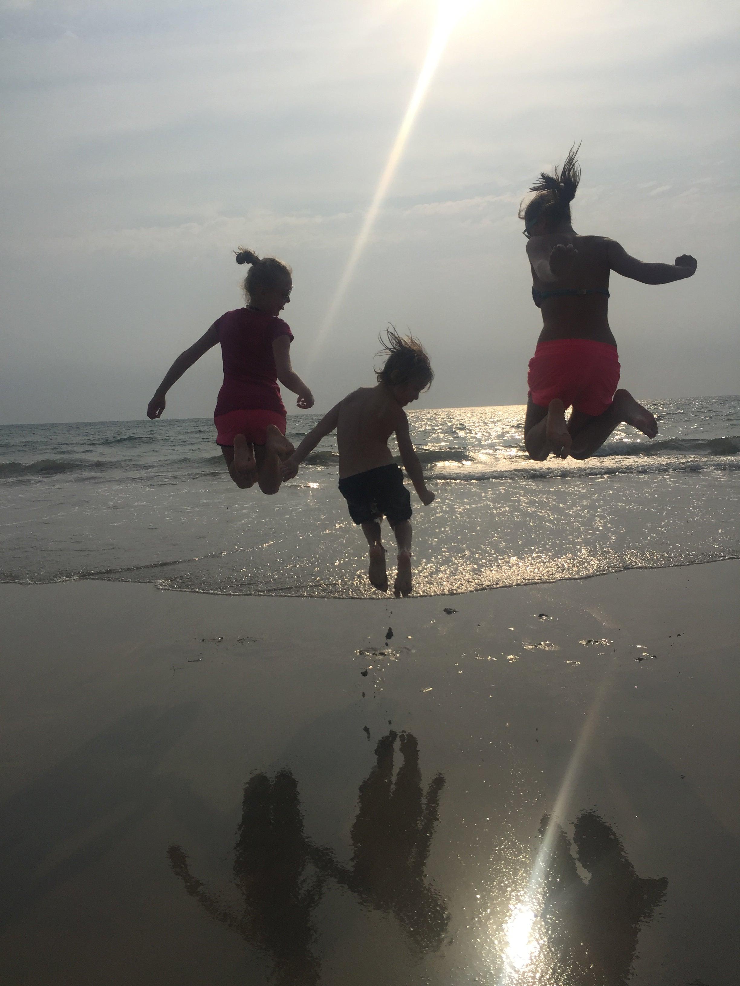 Reisen mit Kindern - Indien - Opodo Reiseblog (3)