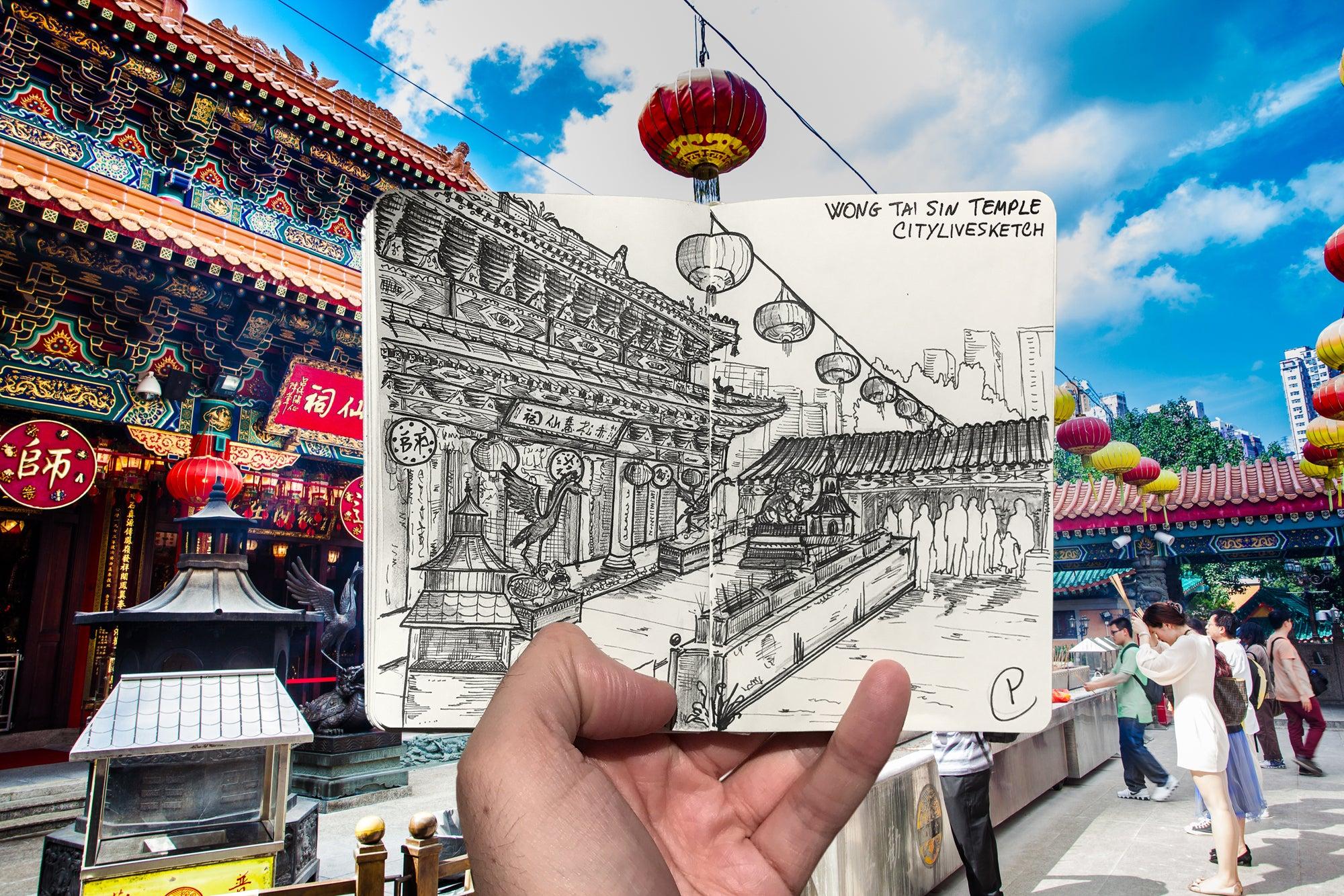 Hong Kong_App_opodo