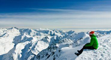Skiurlaub Österreich: Die schönsten Orte & Pisten