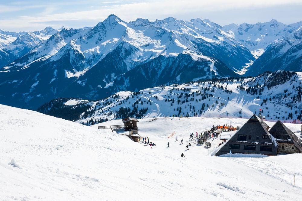 Skiurlaub Österreich_Opodo Reiseblog_Mayrhofen