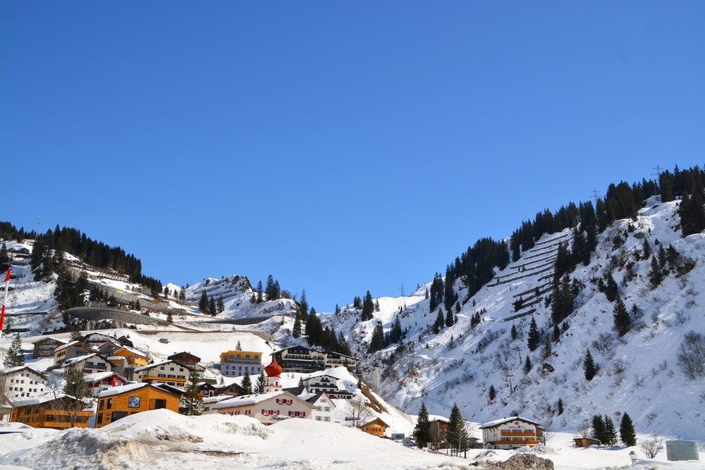 Skiurlaub Österreich_Opodo Reiseblog_St Anton