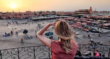 Marokko – eine Oase kontrastreicher Einflüsse