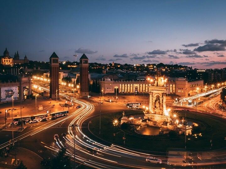 Barcelona_Beliebteste Osterreiseziele 2018_Opodo Reiseblog