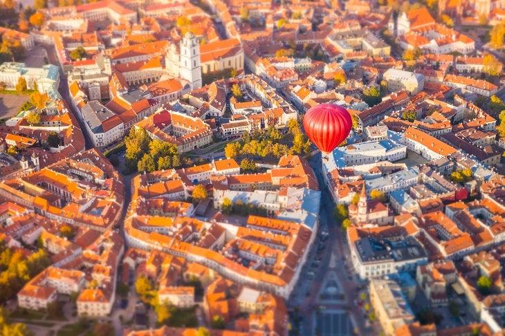 Litauen entdecken_Opodo Reiseblog 2