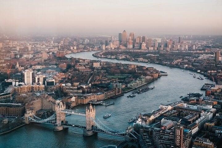 London_Beliebteste Osterreiseziele 2018_Opodo Reiseblog