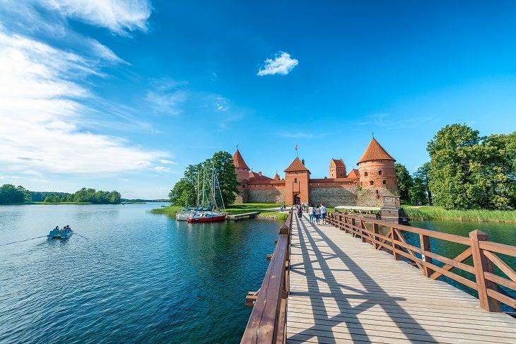 Trakai_Litauen entdecken_OpodoReiseblog