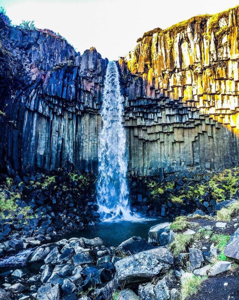Island Opodo Reiseblog