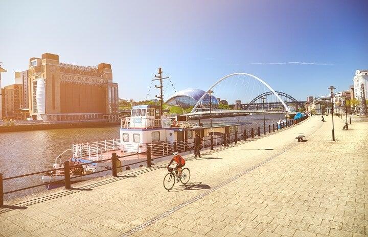 Newcastle - opdodo reiseblog