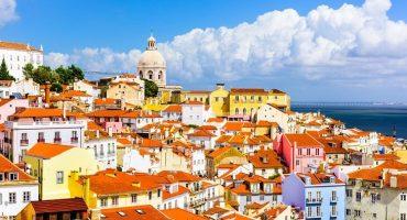 Alle lockt es zum Eurovision Song Contest nach Lissabon – das Musik-Spektakel