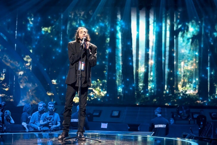 Zum Eurovision Song Contest nach Lissabon_shutterstock_638471845
